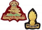 Cap / Beret Badges