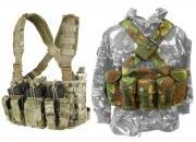 Military Chest Rigs