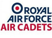 Air Cadet Badges