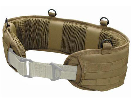 Military Riggers Belts & Battle Belts