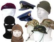 Cadet Hats
