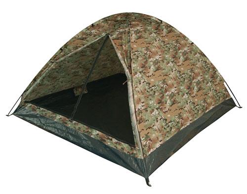 Multi-Terrain Shelters