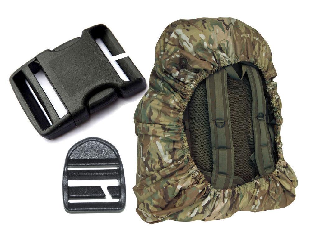 Buckles & Accessories