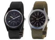 British Military Watches
