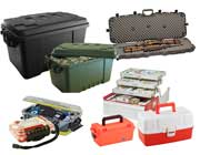 Gun Cases & Ammo Boxes