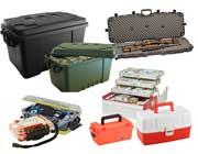 Gun Cases & Ammo Boxes