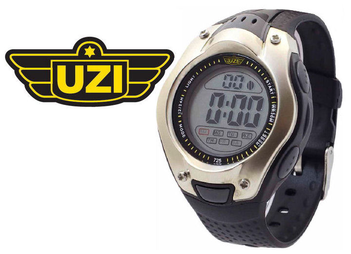 UZI Watches