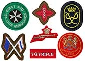 Army Cadet Badges