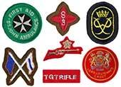 Army Cadet Badges