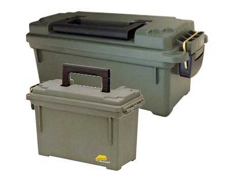 Plano Ammo Box Range