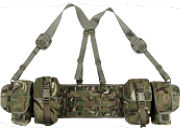 Military Webbing