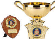 Air Cadet Trophies & Awards