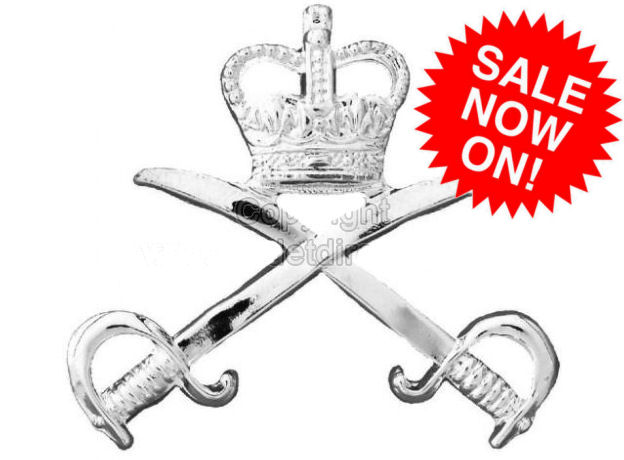 Army Cap Badges Sale