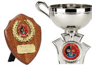 CCF Trophies & Awards