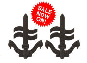 Collar Badge Sale