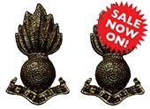 Collar Badge Sale