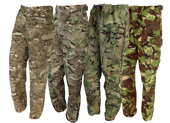 Cadet Combat Trousers