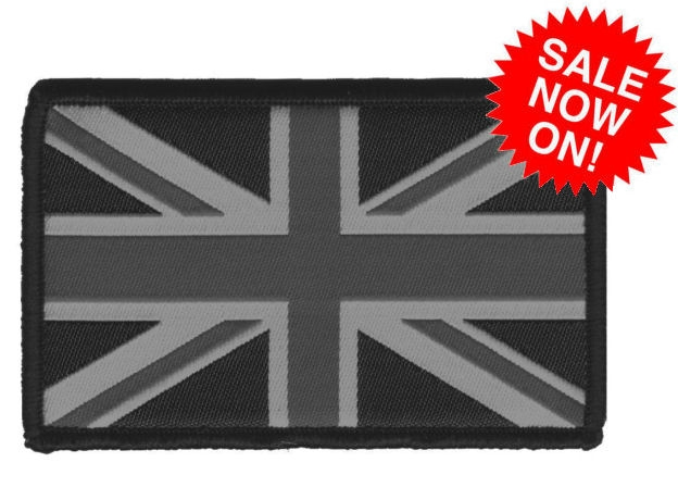 Embroidered Military Badges Sale