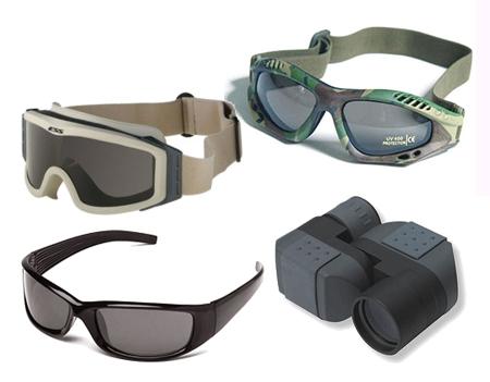 Eyewear, Optics & Vision