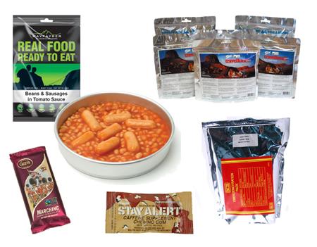 Food & Rations
