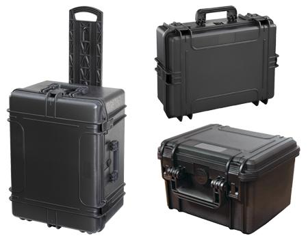 MAX Gun Cases