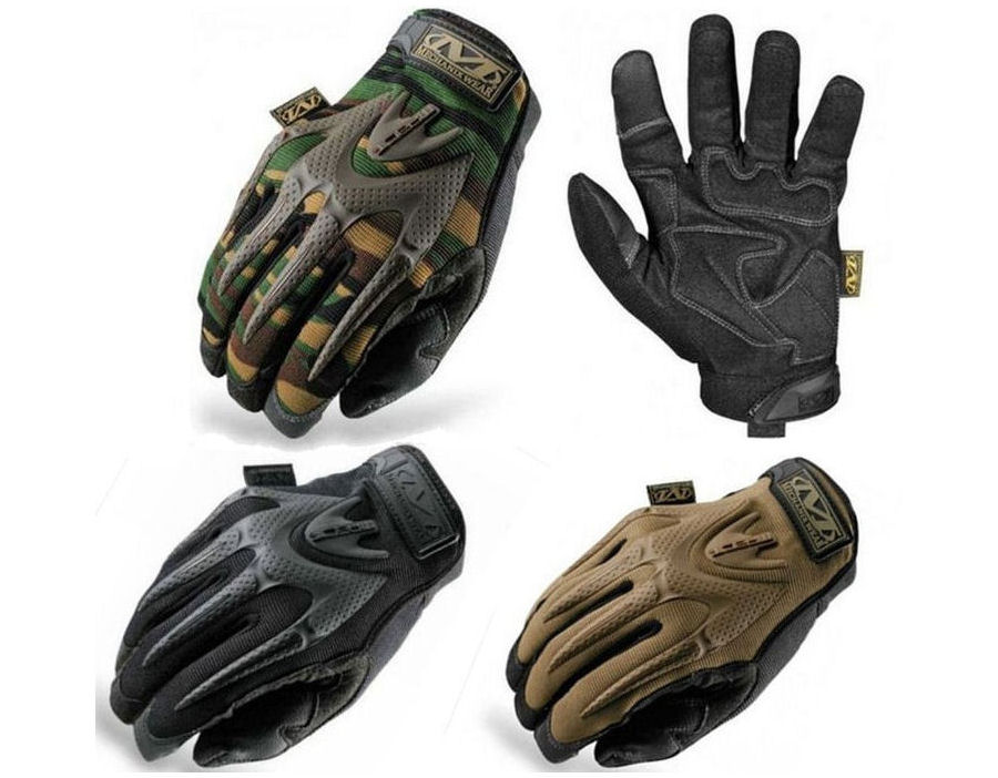 Cadet & Tactical Combat Gloves