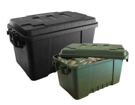 Military Storage Boxes