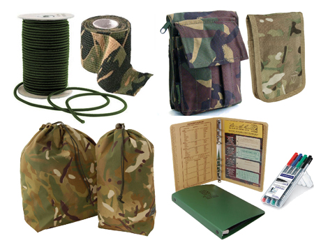 Other Combat Kit