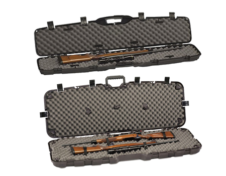 All Plano Rifle Cases