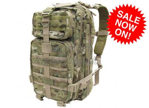 Packs & Webbing Sale