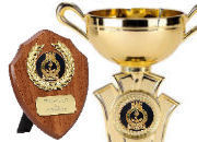Sea Cadet Trophies & Awards