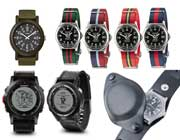 Watches & Timekeeping