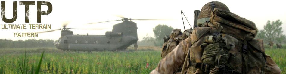 UTP Military Equipment