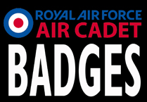 Air Cadet Badges