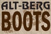 Alt-Berg Boots