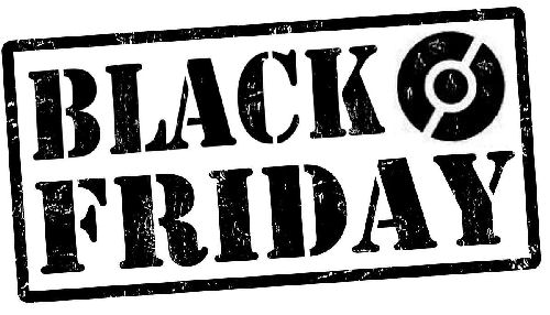 Black Friday at Cadet Direct