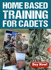 Home Based Learning For Cadets