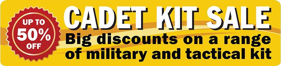 Cadet Direct Sale