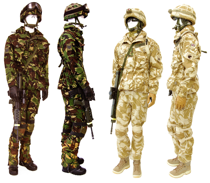 Combat 95 Cs95 Clothing 2008