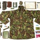 Combat Jacket Contents CS95 - 2006