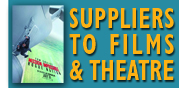 Film and Theatre Suppliers