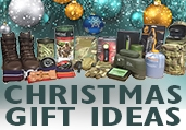 Christmas Gift Ideas For Cadets