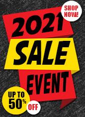 2021 Sale Event