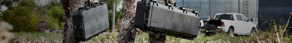 Plano Gun and Ammo Cases