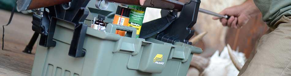 Plano Organiser Boxes