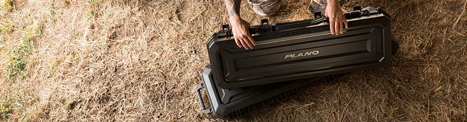 Plano All Weather Cases